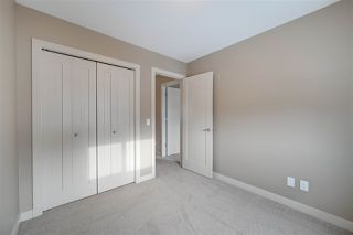 Photo 32: 1770 CUNNINGHAM Way in Edmonton: Zone 55 Townhouse for sale : MLS®# E4185142