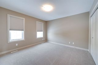 Photo 25: 1770 CUNNINGHAM Way in Edmonton: Zone 55 Townhouse for sale : MLS®# E4185142