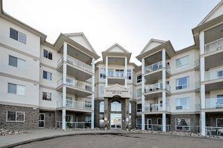 Photo 1: 465 2750 55 Street in Edmonton: Zone 29 Condo for sale : MLS®# E4188446