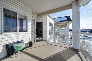 Photo 23: 465 2750 55 Street in Edmonton: Zone 29 Condo for sale : MLS®# E4188446