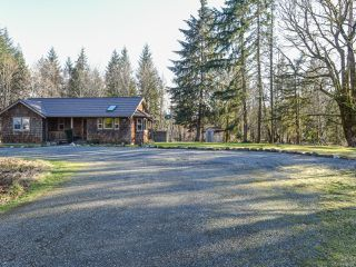 Photo 57: 3699 Burns Rd in COURTENAY: CV Courtenay West House for sale (Comox Valley)  : MLS®# 834832