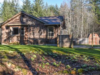 Photo 31: 3699 Burns Rd in COURTENAY: CV Courtenay West House for sale (Comox Valley)  : MLS®# 834832