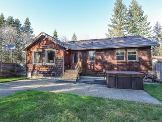 Photo 15: 3699 Burns Rd in COURTENAY: CV Courtenay West House for sale (Comox Valley)  : MLS®# 834832