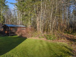 Photo 28: 3699 Burns Rd in COURTENAY: CV Courtenay West House for sale (Comox Valley)  : MLS®# 834832