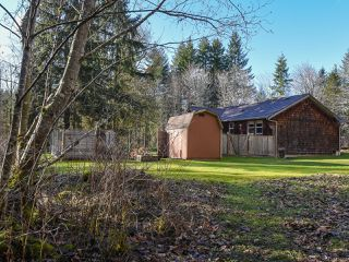 Photo 50: 3699 Burns Rd in COURTENAY: CV Courtenay West House for sale (Comox Valley)  : MLS®# 834832