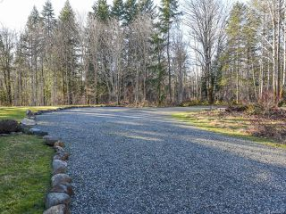 Photo 22: 3699 Burns Rd in COURTENAY: CV Courtenay West House for sale (Comox Valley)  : MLS®# 834832