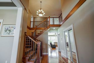 """Photo 3: 19686 71B Avenue in Langley: Willoughby Heights House for sale in """"Routley"""" : MLS®# R2446476"""