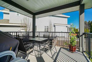 """Photo 32: 19686 71B Avenue in Langley: Willoughby Heights House for sale in """"Routley"""" : MLS®# R2446476"""