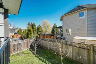 """Photo 18: 19686 71B Avenue in Langley: Willoughby Heights House for sale in """"Routley"""" : MLS®# R2446476"""