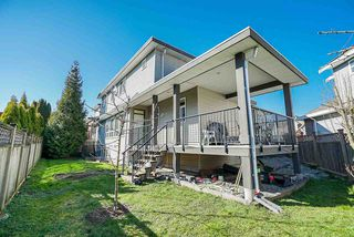 """Photo 20: 19686 71B Avenue in Langley: Willoughby Heights House for sale in """"Routley"""" : MLS®# R2446476"""