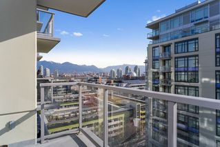 "Photo 18: 1201 1708 COLUMBIA Street in Vancouver: False Creek Condo for sale in ""WALL CENTER - FALSE CREEK"" (Vancouver West)  : MLS®# R2450132"