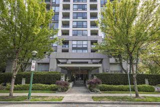 "Main Photo: 1701 7108 COLLIER Street in Burnaby: Highgate Condo for sale in ""Arcadia West"" (Burnaby South)  : MLS®# R2455526"