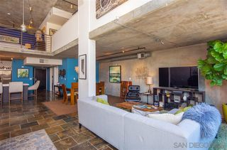 Photo 4: DOWNTOWN Condo for sale : 2 bedrooms : 1780 Kettner Blvd #509 in San Diego