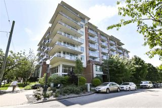 "Main Photo: 505 298 E 11TH Avenue in Vancouver: Mount Pleasant VE Condo for sale in ""Sophia"" (Vancouver East)  : MLS®# R2459794"