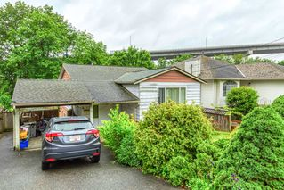 Photo 1: 8297 SHEAVES Road in Delta: Nordel House for sale (N. Delta)  : MLS®# R2464465