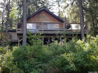 Photo 1: 535 Forest View Drive in Bjorkdale: Residential for sale (Bjorkdale Rm No. 426)  : MLS®# SK810746