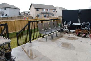 Photo 18: 32 841 156 Street in Edmonton: Zone 14 House Half Duplex for sale : MLS®# E4179444