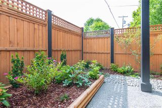 Photo 27: 404 2130 Sooke Rd in Colwood: Co Hatley Park Row/Townhouse for sale : MLS®# 842390