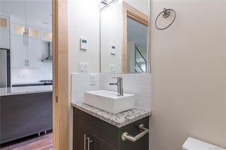 Photo 9: 404 2130 Sooke Rd in Colwood: Co Hatley Park Row/Townhouse for sale : MLS®# 842390