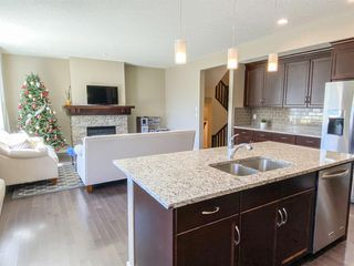 Photo 14: 532 EVANSBOROUGH Way NW in Calgary: Evanston Detached for sale : MLS®# A1017712
