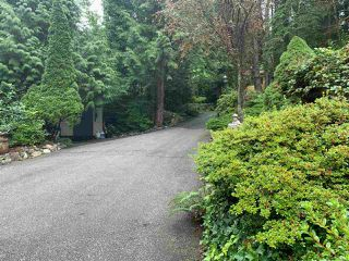 Photo 27: 4995 ROBSON Road: Belcarra House for sale (Port Moody)  : MLS®# R2484778