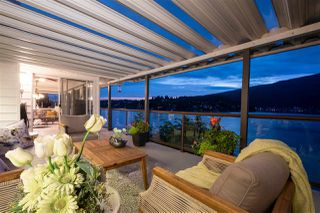Photo 11: 4995 ROBSON Road: Belcarra House for sale (Port Moody)  : MLS®# R2484778