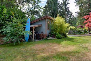 Photo 40: 1506 PARK Avenue: Roberts Creek House for sale (Sunshine Coast)  : MLS®# R2488385
