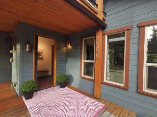Photo 3: 1506 PARK Avenue: Roberts Creek House for sale (Sunshine Coast)  : MLS®# R2488385