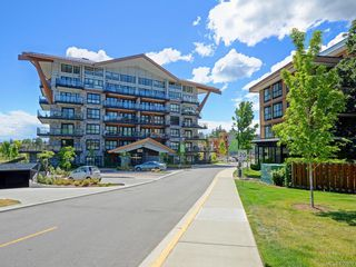 Photo 18: 405 747 Travino Lane in : SW Royal Oak Condo Apartment for sale (Saanich West)  : MLS®# 853899