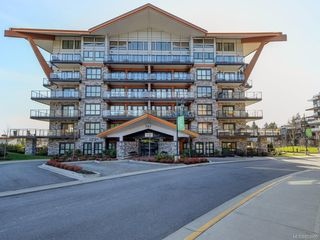 Photo 1: 405 747 Travino Lane in : SW Royal Oak Condo Apartment for sale (Saanich West)  : MLS®# 853899