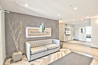Photo 34: 308 10 WALGROVE Walk SE in Calgary: Walden Apartment for sale : MLS®# A1032904