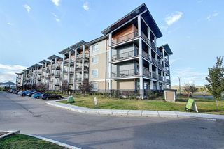 Photo 1: 308 10 WALGROVE Walk SE in Calgary: Walden Apartment for sale : MLS®# A1032904
