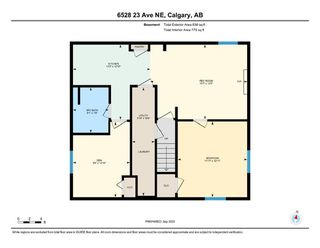 Photo 31: 6528/6528B 23 Avenue NE in Calgary: Pineridge Detached for sale : MLS®# A1033640