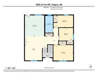 Photo 30: 6528/6528B 23 Avenue NE in Calgary: Pineridge Detached for sale : MLS®# A1033640