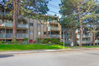 Photo 20: 123 1025 Inverness Rd in : SE Quadra Condo for sale (Saanich East)  : MLS®# 856607