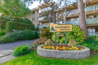 Photo 2: 123 1025 Inverness Rd in : SE Quadra Condo for sale (Saanich East)  : MLS®# 856607