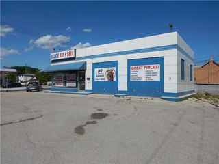Photo 1: 804 Ellice Avenue in Winnipeg: Industrial / Commercial / Investment for sale (5A)  : MLS®# 202026156