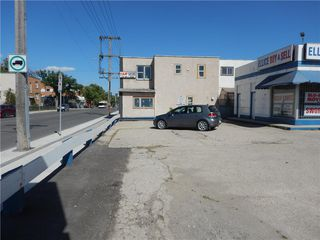 Photo 3: 804 Ellice Avenue in Winnipeg: Industrial / Commercial / Investment for sale (5A)  : MLS®# 202026156