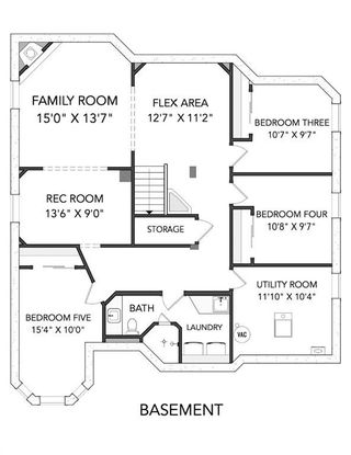 Photo 5: 222 SIGNATURE Way SW in Calgary: Signal Hill Detached for sale : MLS®# A1049165