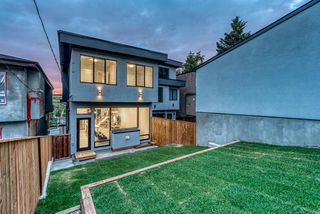 Photo 48: 5218 22 Avenue NW in Calgary: Montgomery Semi Detached for sale : MLS®# A1056243