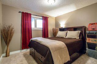 Photo 33: 12 1440 SHERWOOD Drive: Sherwood Park Townhouse for sale : MLS®# E4225047