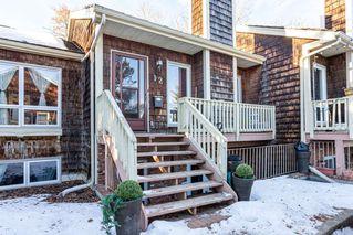 Photo 46: 12 1440 SHERWOOD Drive: Sherwood Park Townhouse for sale : MLS®# E4225047