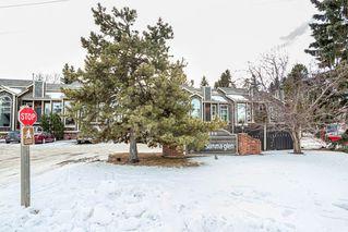 Photo 40: 12 1440 SHERWOOD Drive: Sherwood Park Townhouse for sale : MLS®# E4225047