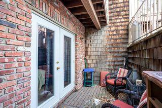 Photo 31: 12 1440 SHERWOOD Drive: Sherwood Park Townhouse for sale : MLS®# E4225047