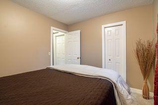Photo 35: 12 1440 SHERWOOD Drive: Sherwood Park Townhouse for sale : MLS®# E4225047