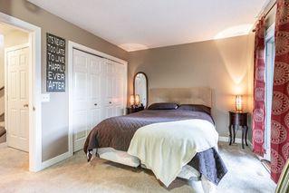 Photo 28: 12 1440 SHERWOOD Drive: Sherwood Park Townhouse for sale : MLS®# E4225047