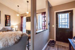 Photo 4: 12 1440 SHERWOOD Drive: Sherwood Park Townhouse for sale : MLS®# E4225047