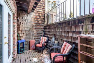 Photo 30: 12 1440 SHERWOOD Drive: Sherwood Park Townhouse for sale : MLS®# E4225047