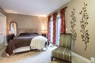 Photo 27: 12 1440 SHERWOOD Drive: Sherwood Park Townhouse for sale : MLS®# E4225047