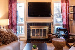 Photo 9: 12 1440 SHERWOOD Drive: Sherwood Park Townhouse for sale : MLS®# E4225047